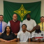 McDaniel signs letter of intent to Pfeiffer University