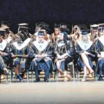 Richmond Early College High SchoolClass of 2017 graduates