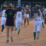 Richmond Senior softball to face North Davidson in regional finals