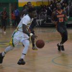 Richmond Senior boys basketball sets new school record
