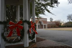 Richmond County libraries making plans for Christmas